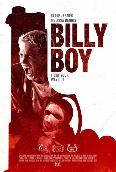 Billy Boy : Kinoposter
