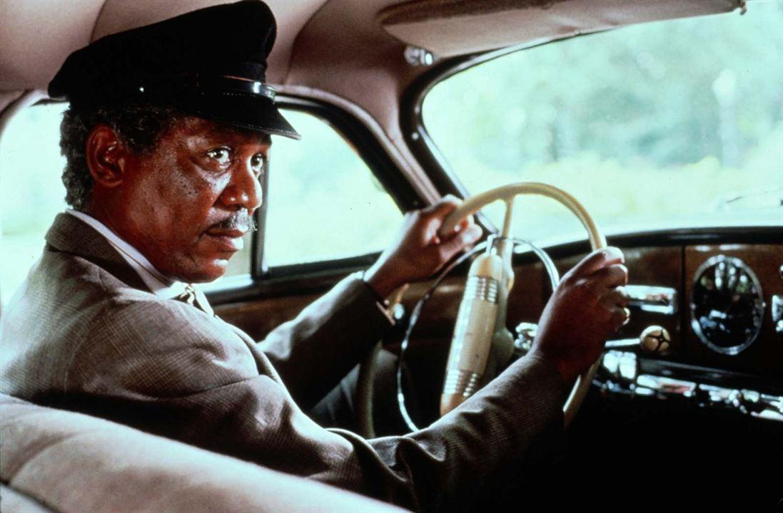 Miss Daisy und ihr Chauffeur : Bild Morgan Freeman