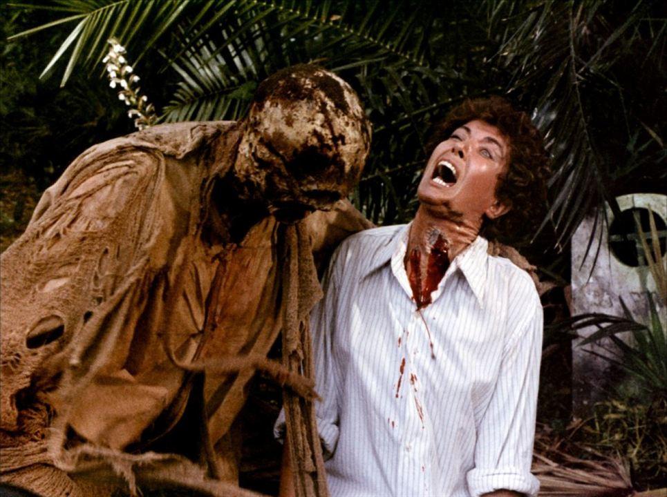 Woodoo Schreckensinsel Der Zombies