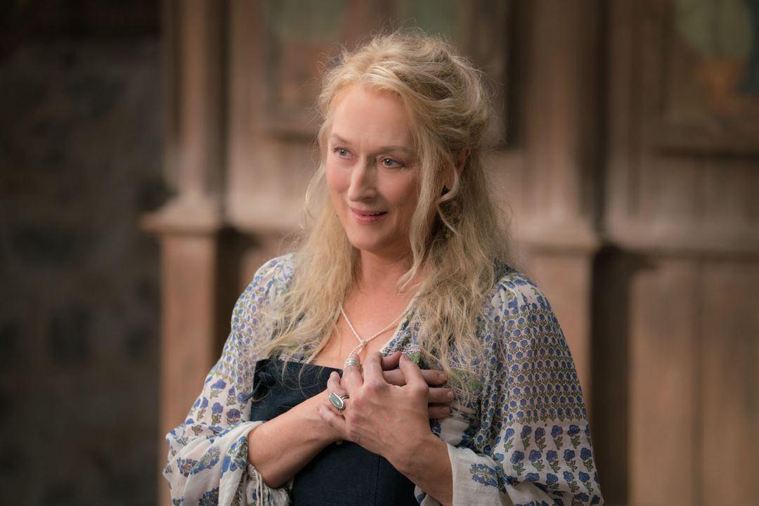 Mamma Mia 2: Here We Go Again : Bild Meryl Streep