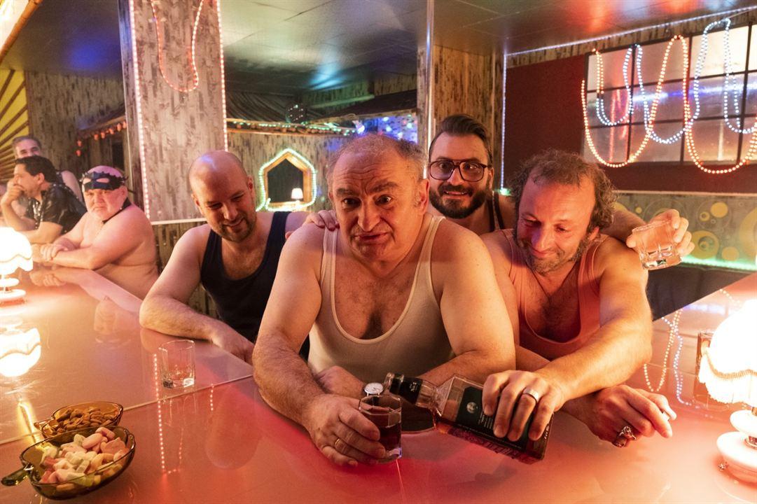 Sauerkrautkoma : Bild Daniel Christensen, Max Schmidt, Sigi Zimmerschied, Stephan Zinner