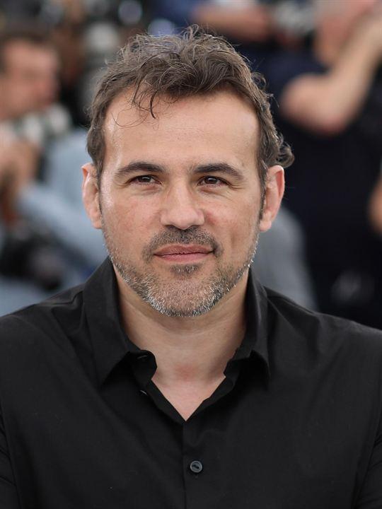 Bild zu Stéphane Rideau - Kinoposter Stéphane Rideau - FILMSTARTS.de