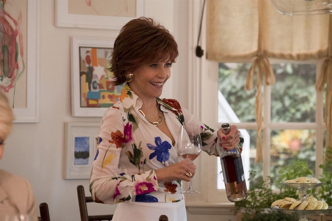 Book Club - Das Beste kommt noch : Bild Jane Fonda