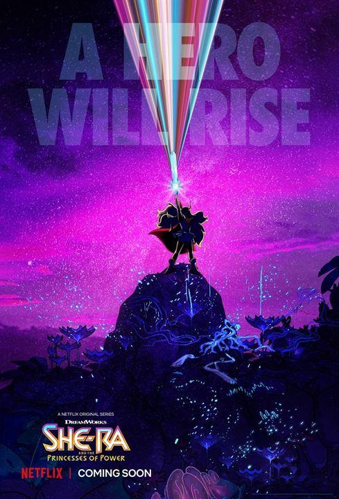 She-Ra und die Rebellen-Prinzessinnen : Kinoposter