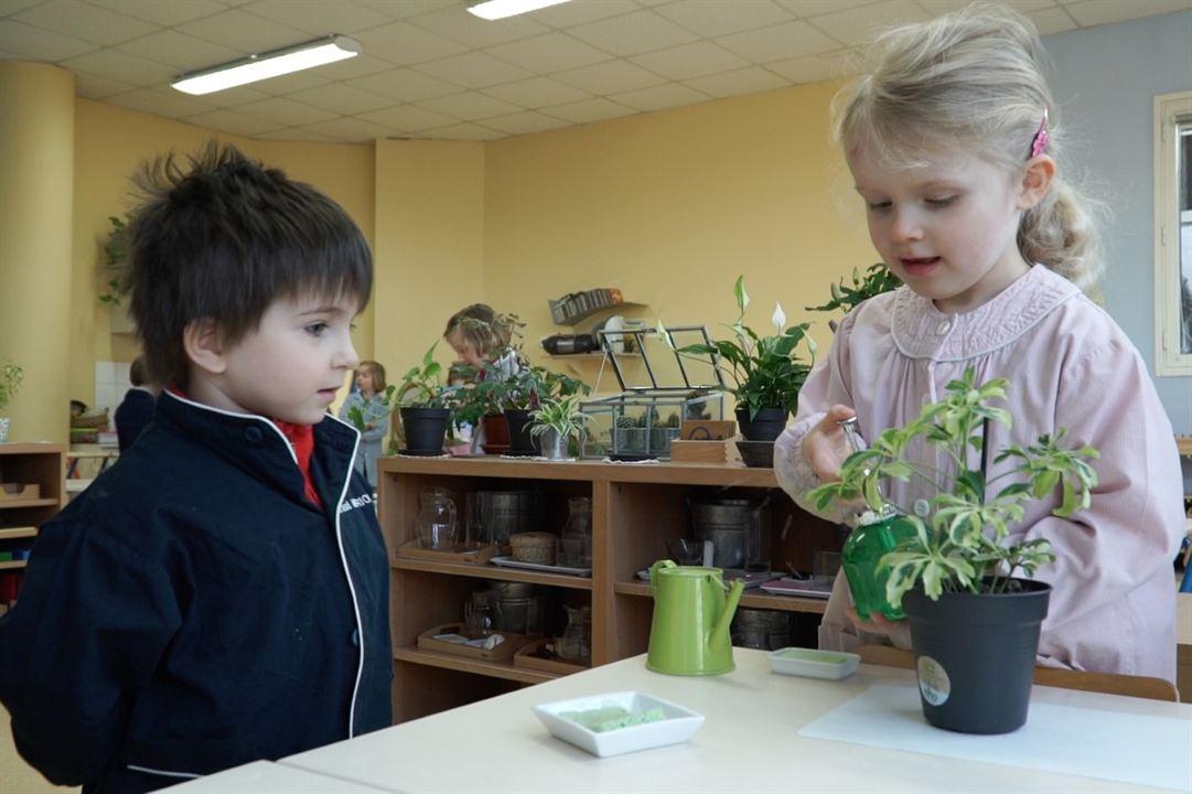 Das Prinzip Montessori - Die Lust am Selber-Lernen : Bild