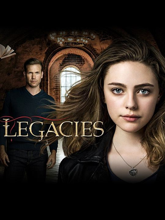 Legacies : Kinoposter