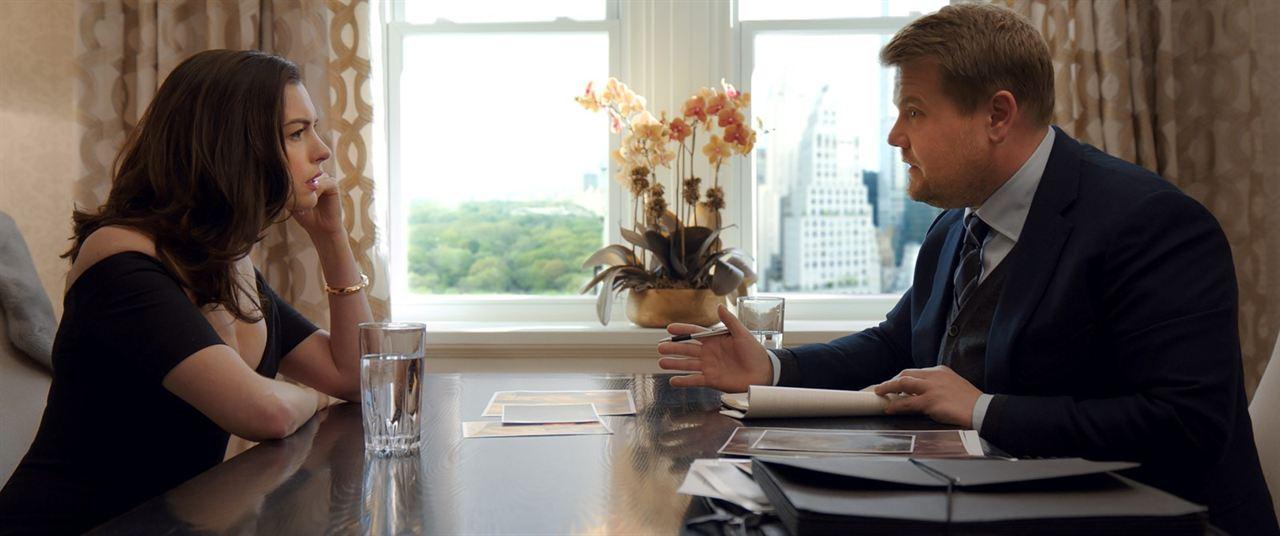 Ocean's 8 : Bild Anne Hathaway, James Corden