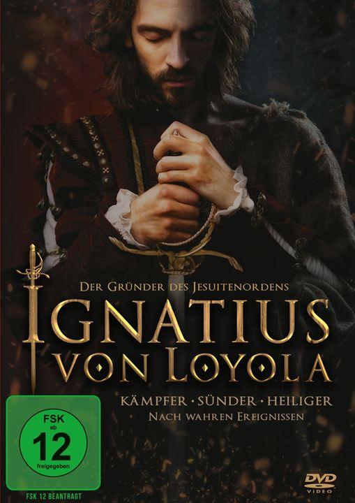 Ignatius von Loyola : Kinoposter