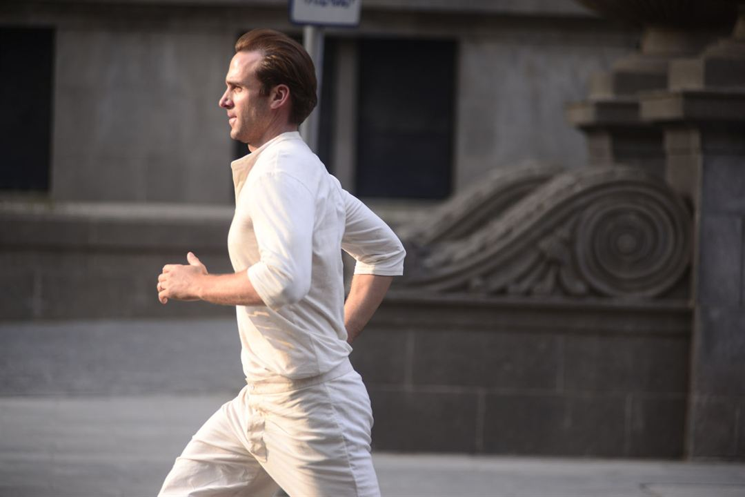 Wings of Freedom - Auf den Schwingen der Freiheit : Bild Joseph Fiennes