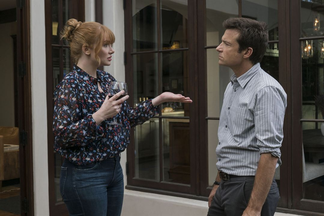 Bild Bryce Dallas Howard, Jason Bateman