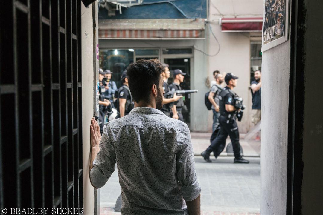 Mr. Gay Syria : Bild