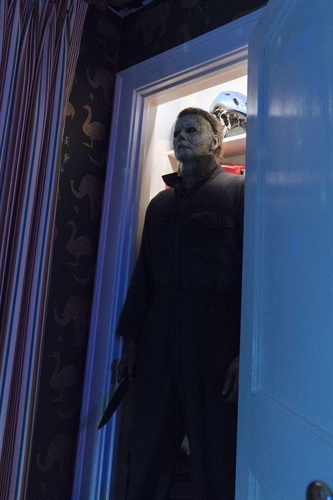 Halloween : Bild Nick Castle