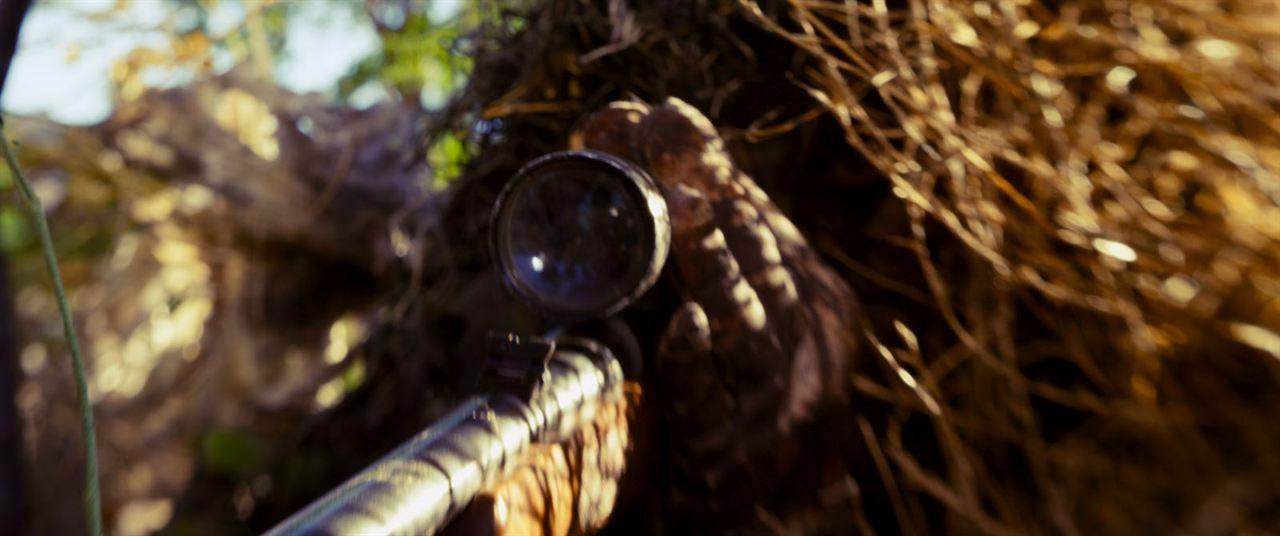 Downrange - Die Zielscheibe bist du! : Bild