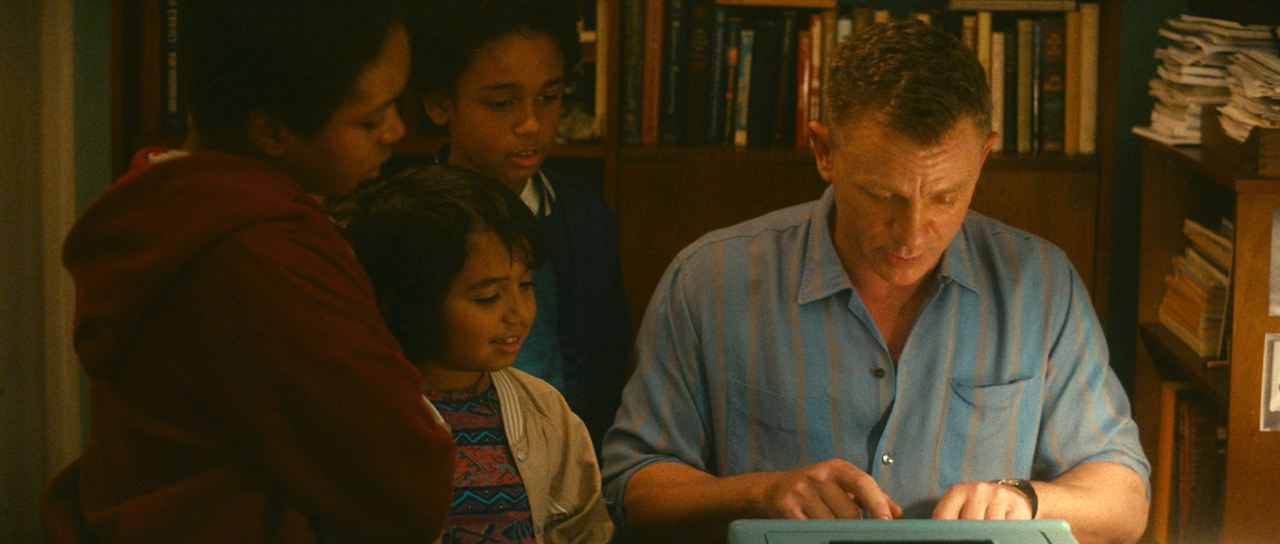 Kings : Bild Daniel Craig, Halle Berry