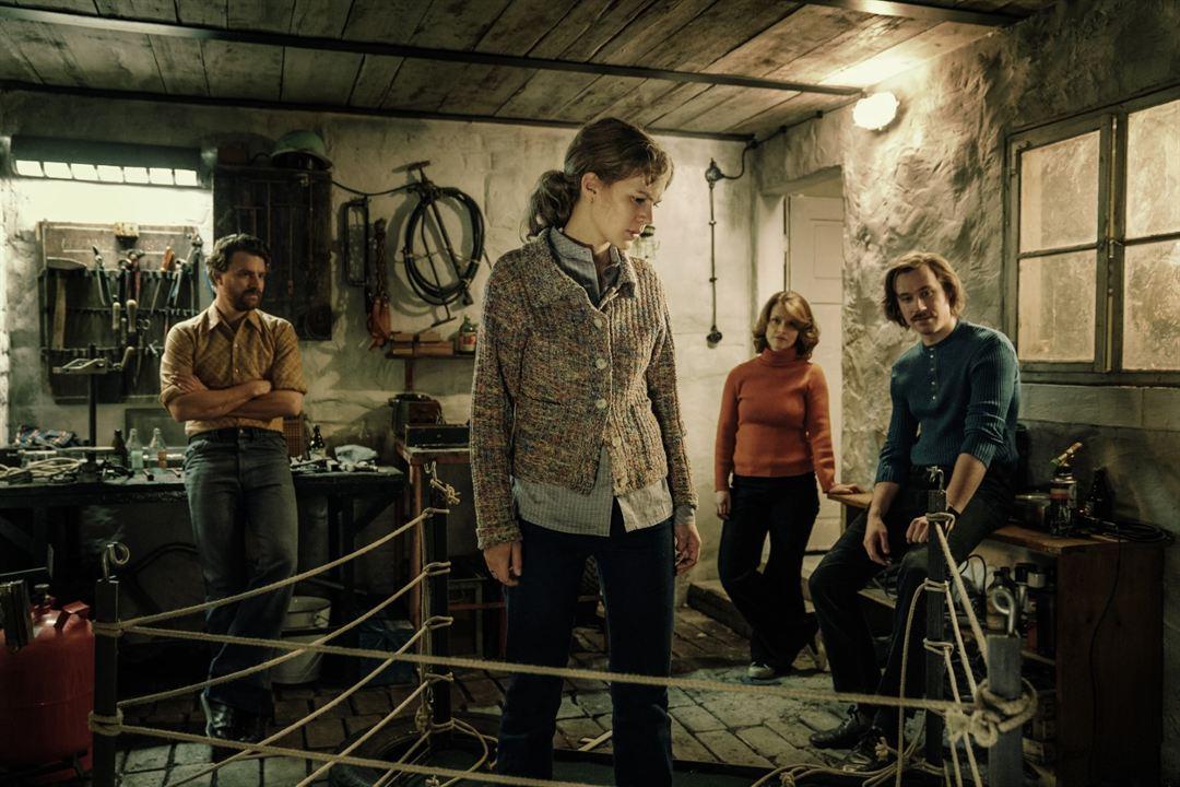 Ballon : Bild Alicia von Rittberg, David Kross, Friedrich Mücke, Karoline Schuch