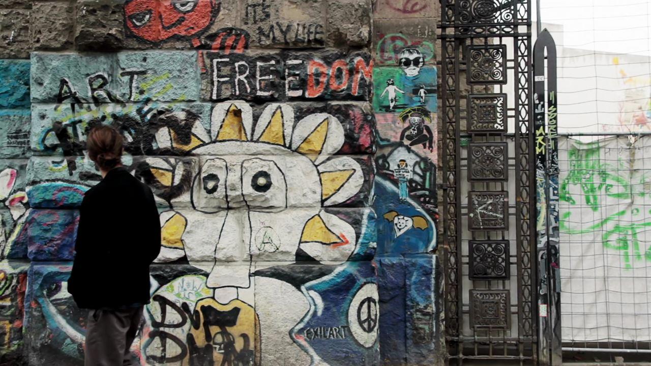 Free Speech Fear Free : Bild