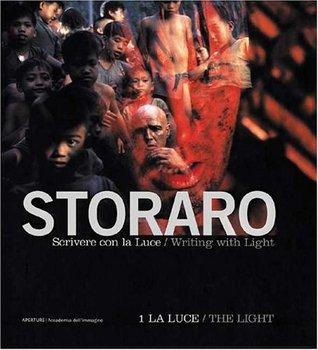 Writing with Light: Vittorio Storaro : Kinoposter