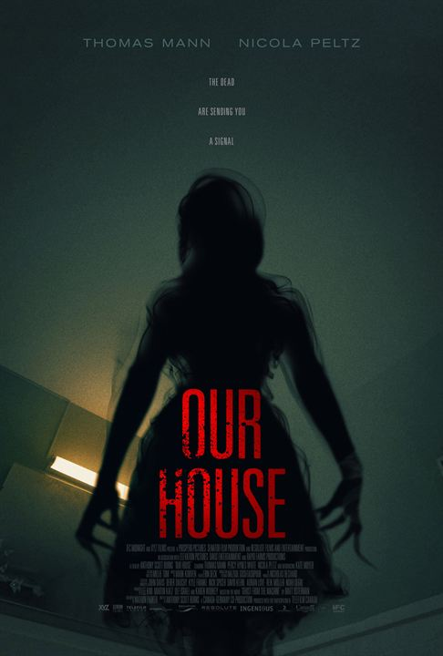 Our House : Kinoposter