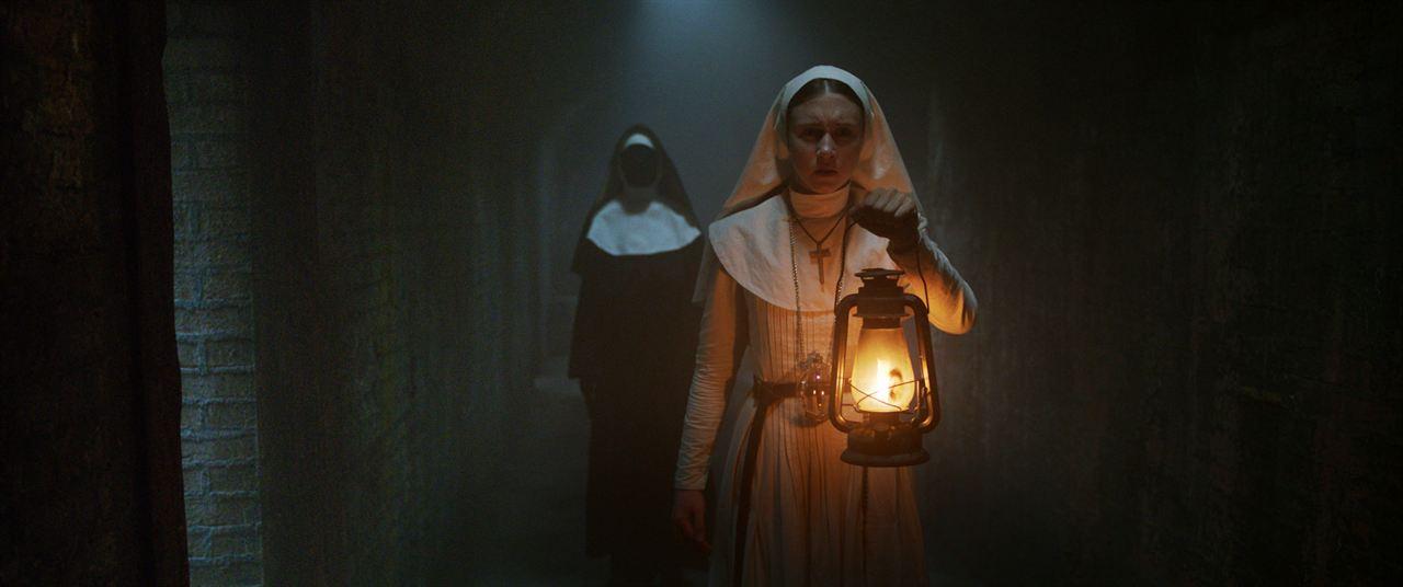 The Nun : Bild Taissa Farmiga