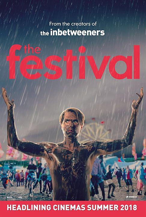 The Festival : Kinoposter