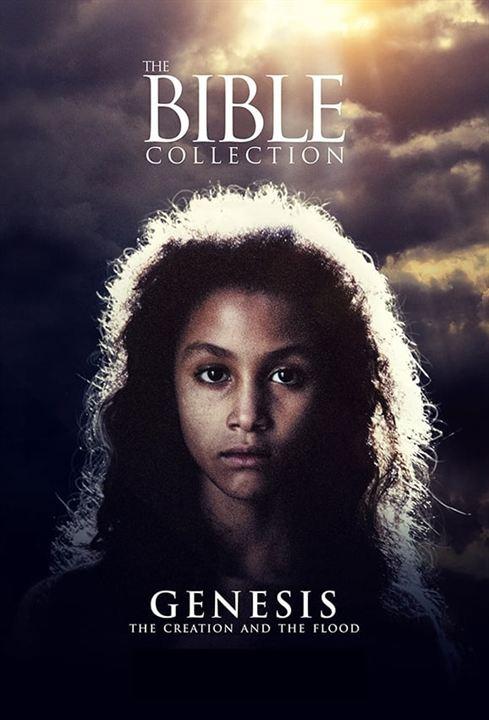 Die Bibel - Genesis : Kinoposter
