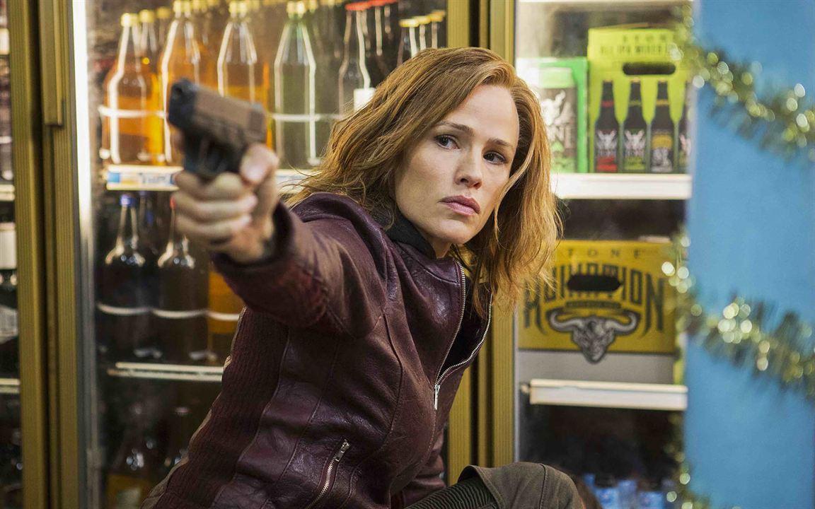 Peppermint: Angel Of Vengeance: Jennifer Garner