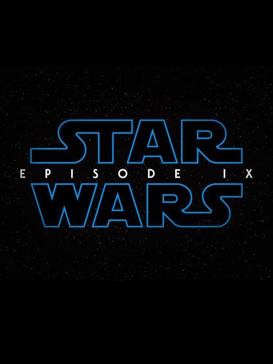 Star Wars 9 : Kinoposter