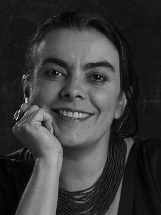 Kinoposter Hilda Hidalgo