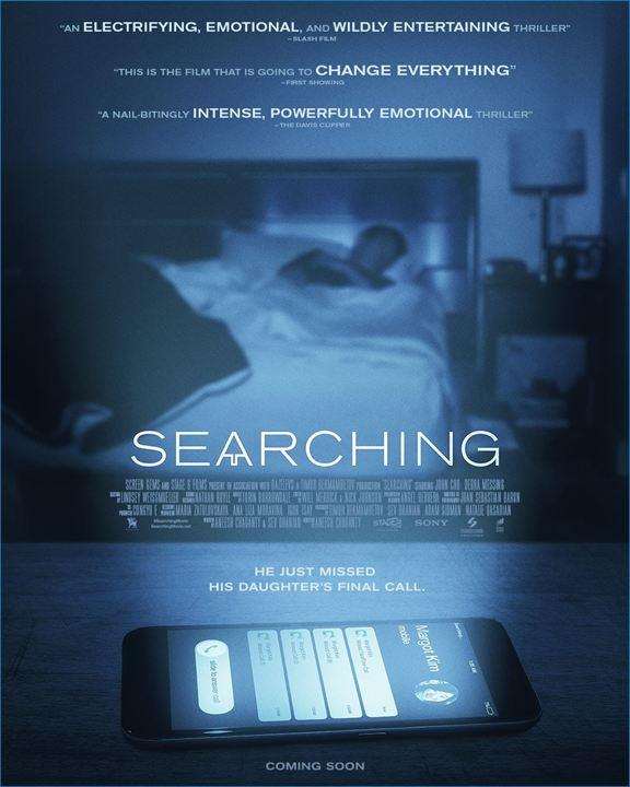 Searching : Kinoposter