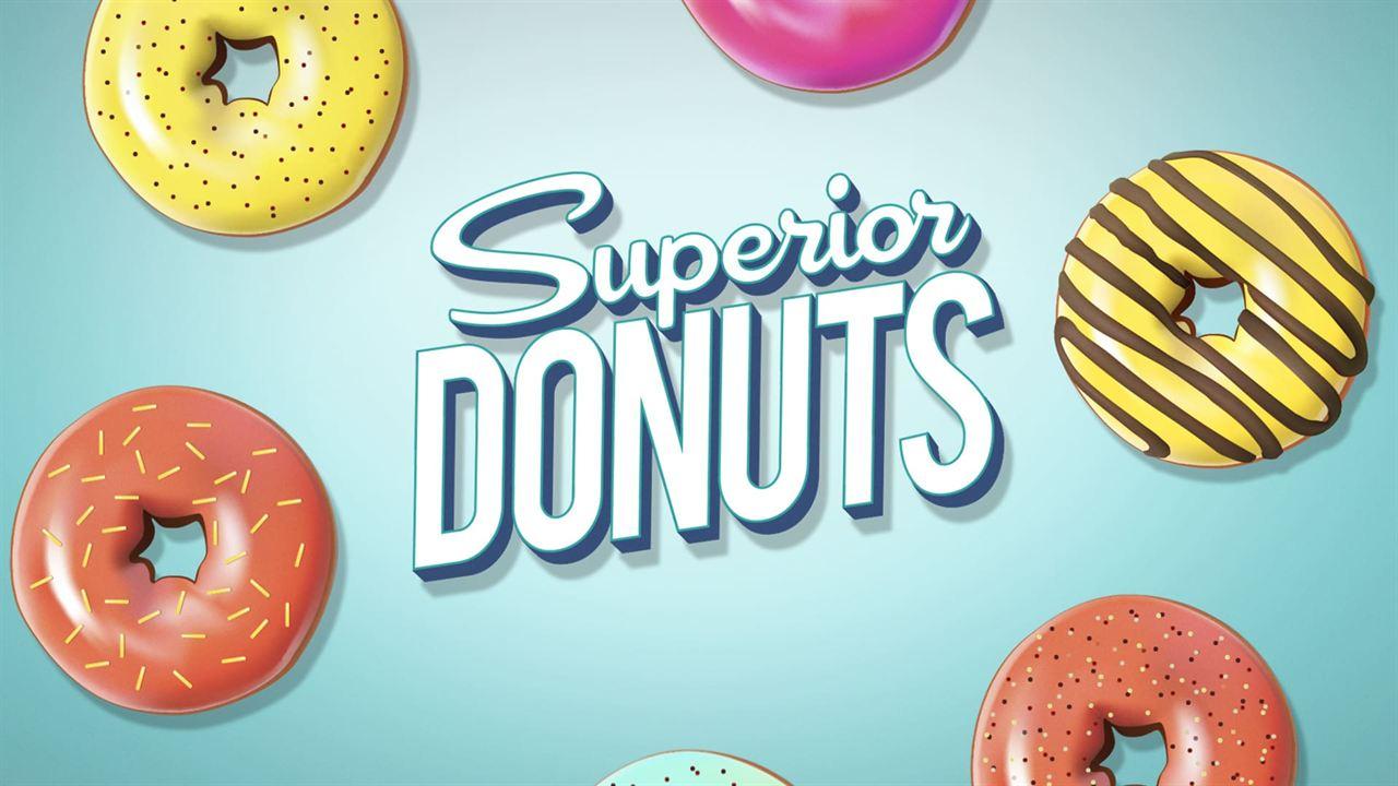 Superior Donuts : Bild