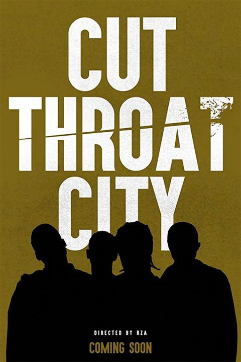 Cut Throat City – Stadt ohne Gesetz