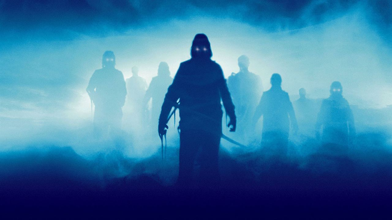 The Fog – Nebel des Grauens : Bild