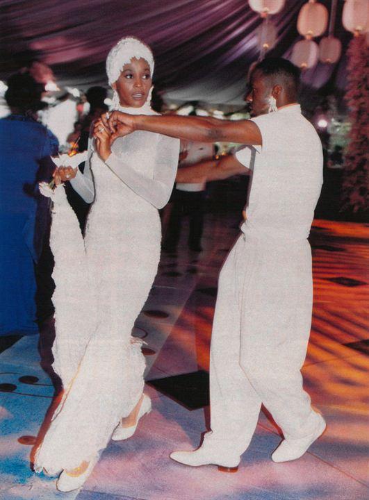 Whitney : Bild Whitney Houston