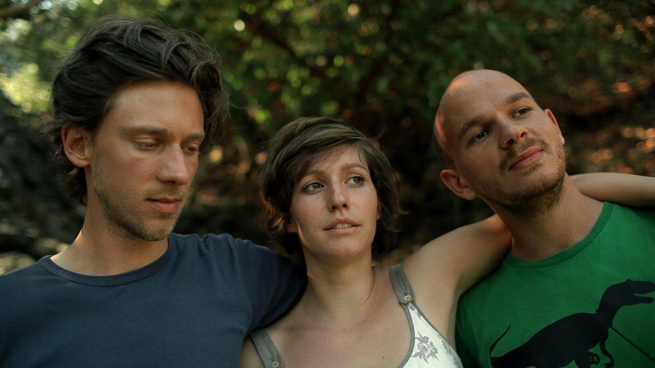 You Are Everything : Bild Adam Nümm, Eva Kessler, Grégoire Gros