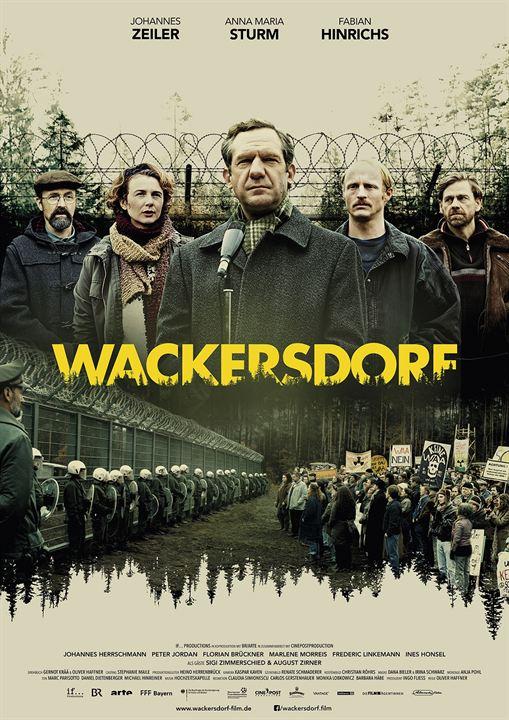 Wackersdorf : Kinoposter