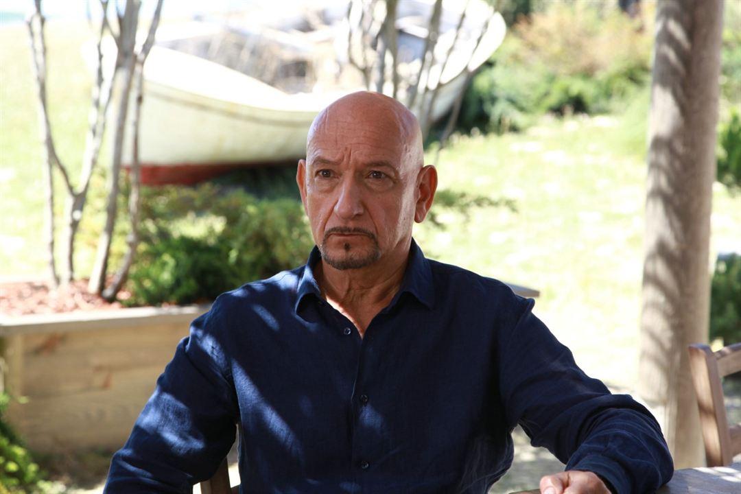 Intrigo: Tod eines Autors : Bild Ben Kingsley