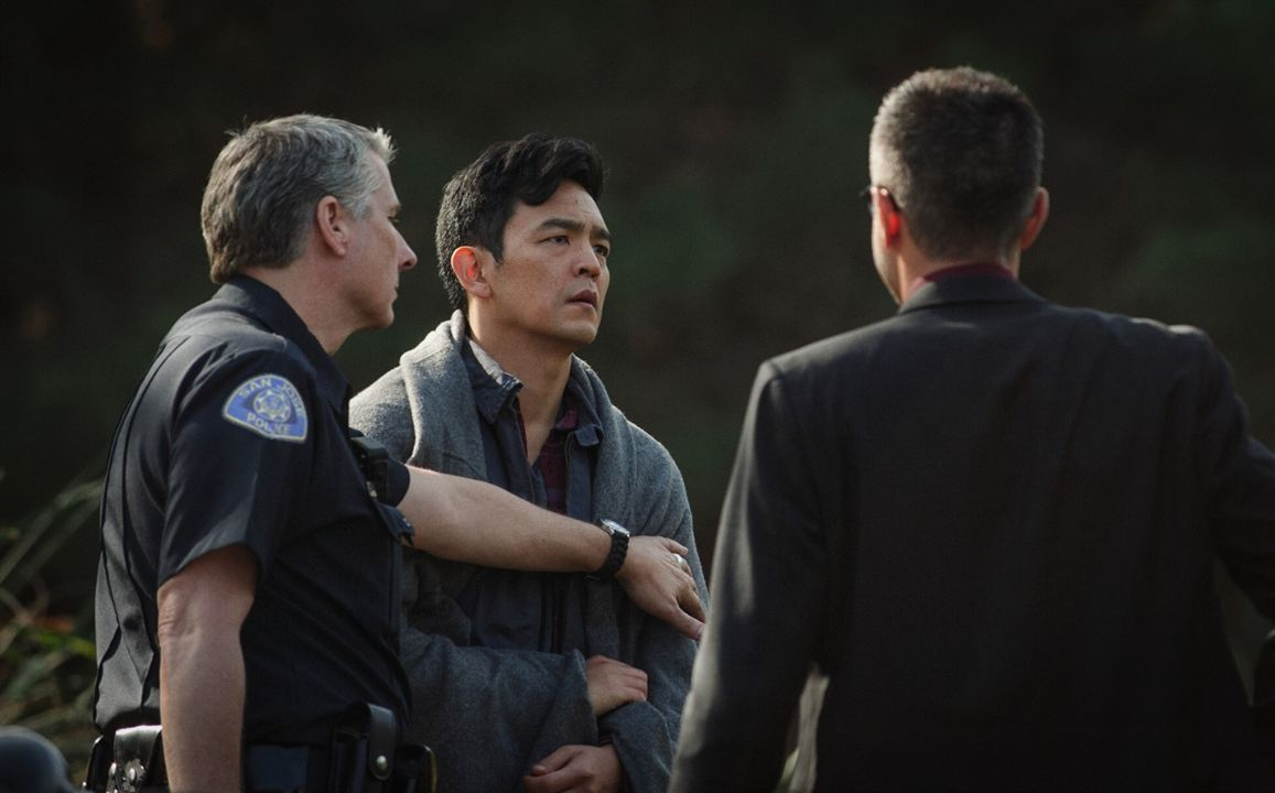 Searching : Bild John Cho