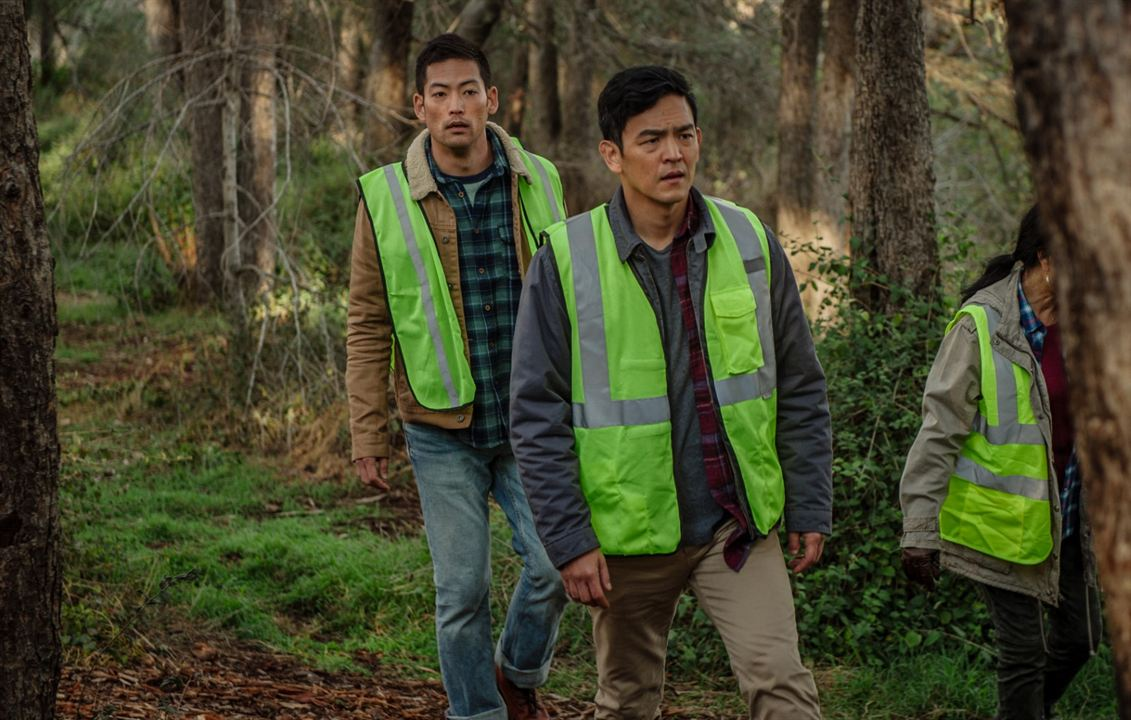 Searching : Bild John Cho, Joseph Lee (II)