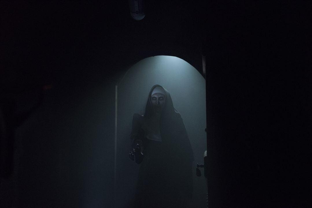 The Nun : Bild Bonnie Aarons