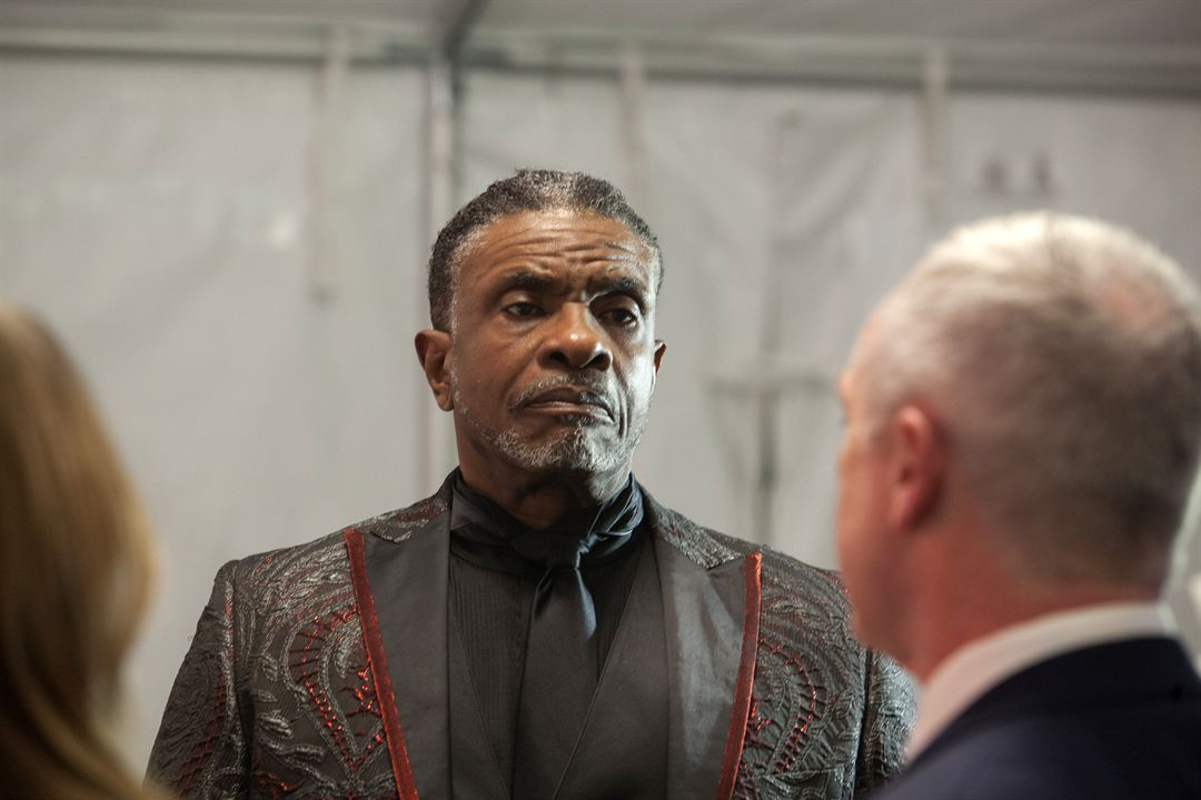 Tales from the Hood 2 : Bild Keith David