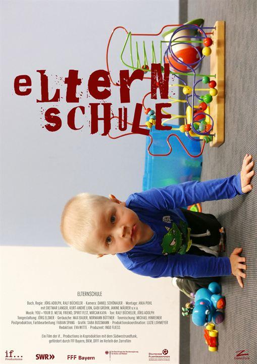 Elternschule : Kinoposter