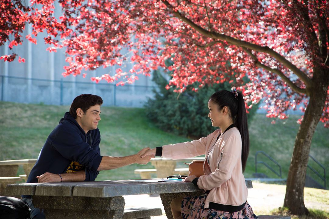 To All The Boys I've Loved Before : Bild