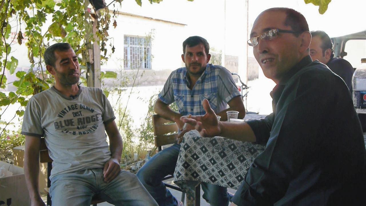 Tokat - Das Leben schlägt zurück : Bild