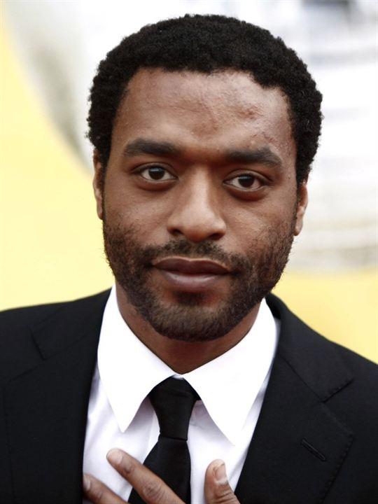 Kinoposter Chiwetel Ejiofor