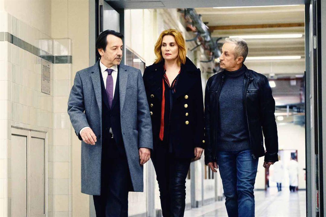 Bild Emmanuelle Seigner, Gérald Laroche, Jean-Hugues Anglade