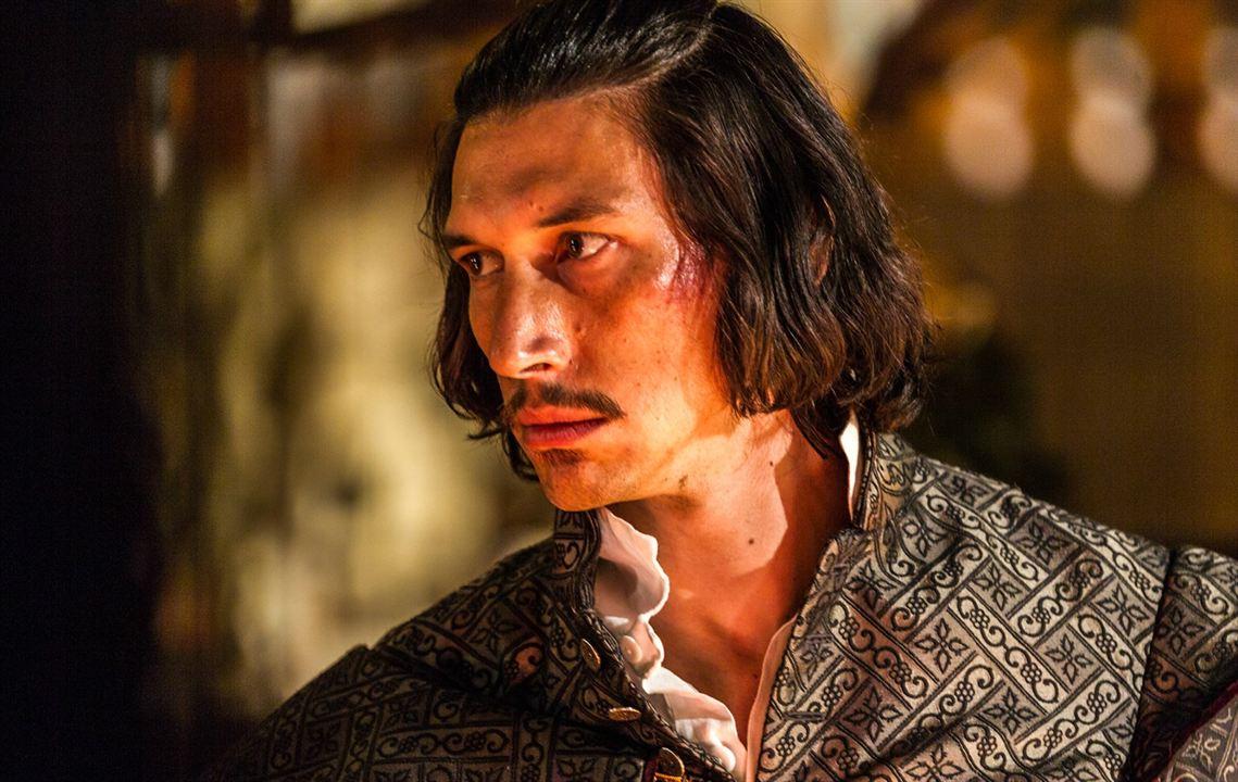The Man Who Killed Don Quixote : Bild Adam Driver