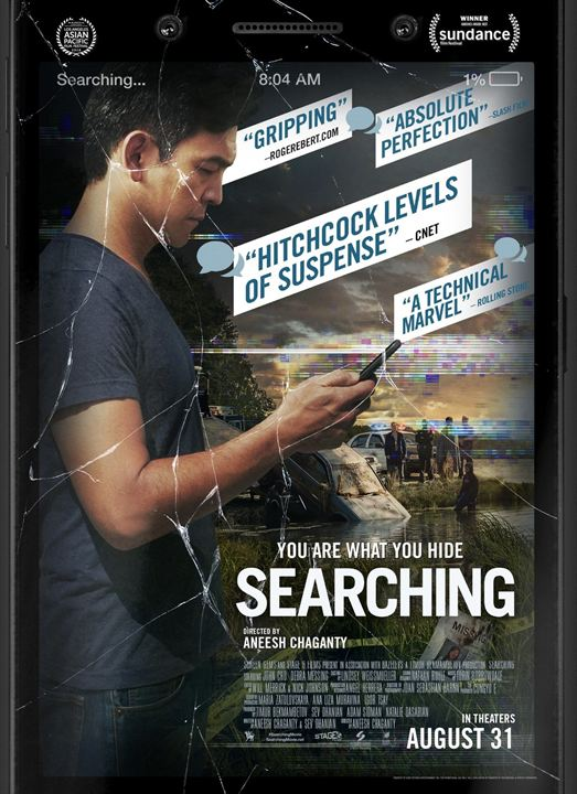 Searching : Kinoposter