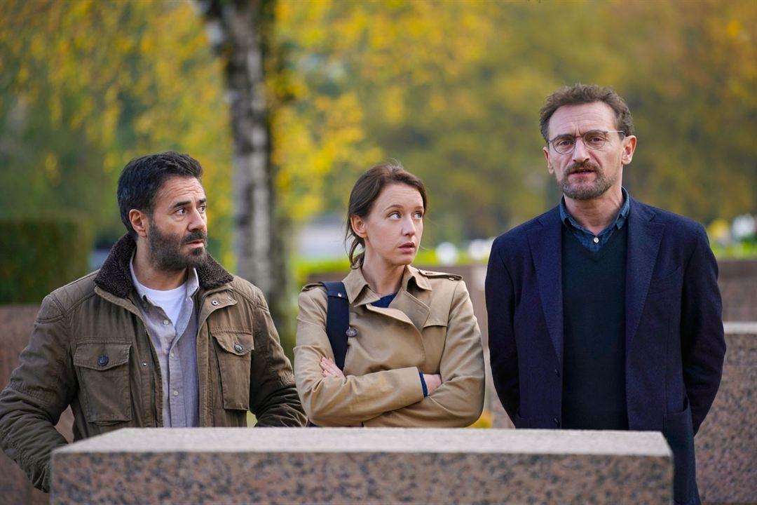 Bild Jean-Paul Rouve, José Garcia, Ludivine Sagnier