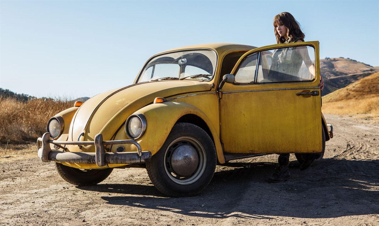Bumblebee : Bild Hailee Steinfeld