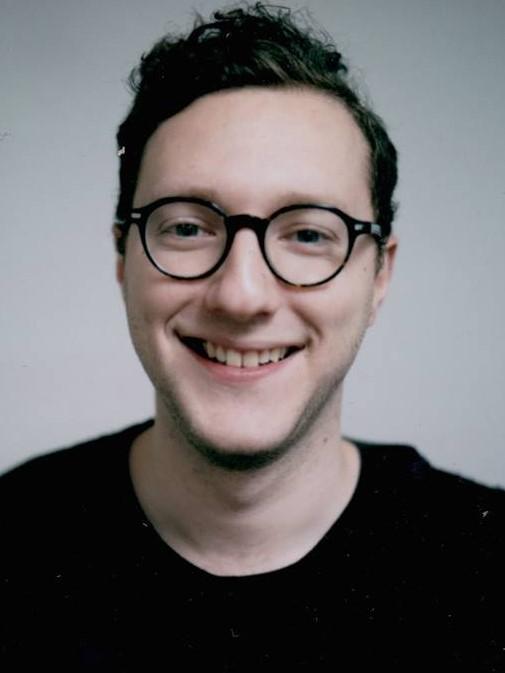 Kinoposter Daniel Goldhaber